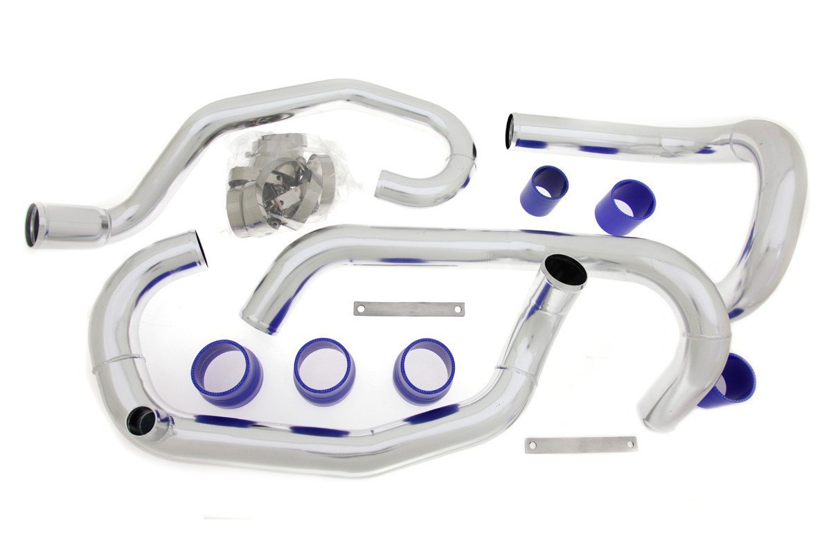 Intercooler Piping Kit Subaru Impreza WRX 95-01 - GRUBYGARAGE - Sklep Tuningowy